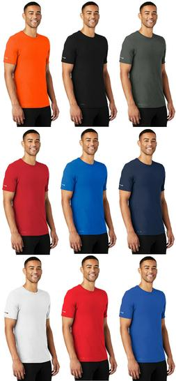 Nike Dri-FIT Mens T-Shirt Short Sleeve Gym Workout Athletic