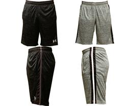 Under Armour Heat Gear Men's Athletic Gym Basketball Shorts