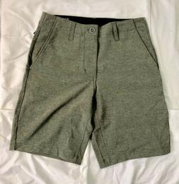 Volcom Kerosene Surf N Turf Hybrid Mens Board Shorts 4 Way S