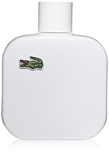Lacoste L.12.12 Blanc Toilette for Men, fl. oz.