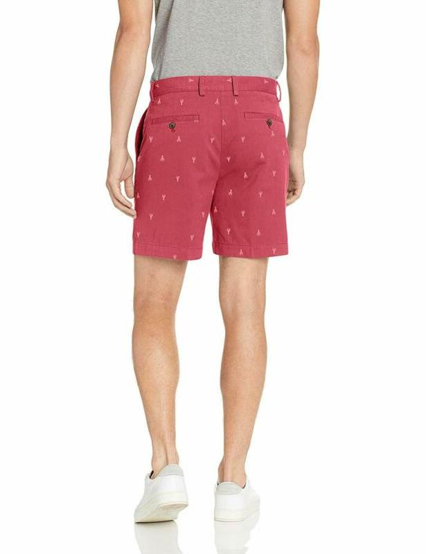 "Amazon Essentials Men's 7"" Short"