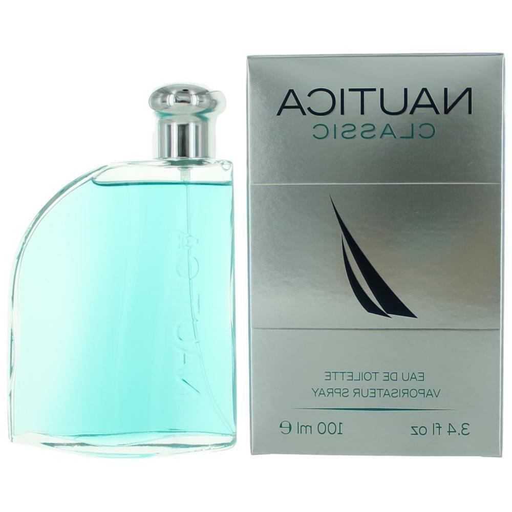 classic cologne by 3 4 oz edt