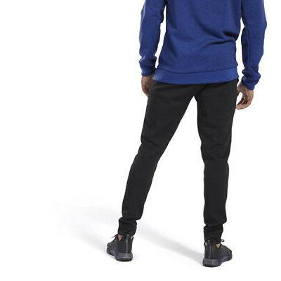 Reebok DP6165 Men WOR Melange Knit pants