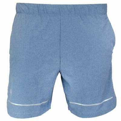 lite show 7in short athletic shorts blue