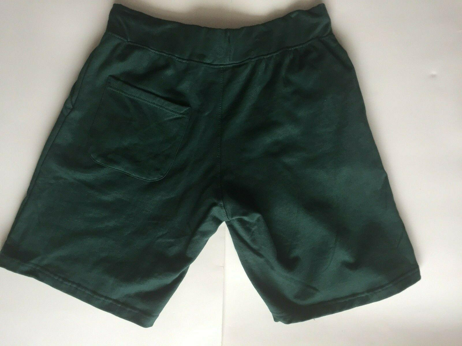 NEW Men's F Green LARGE Comfortable Gym, Run MSRP