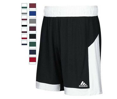 adidas Men's Commander 15 Shooter Training Shorts Athletic 1