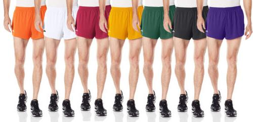 men s performance split short color options
