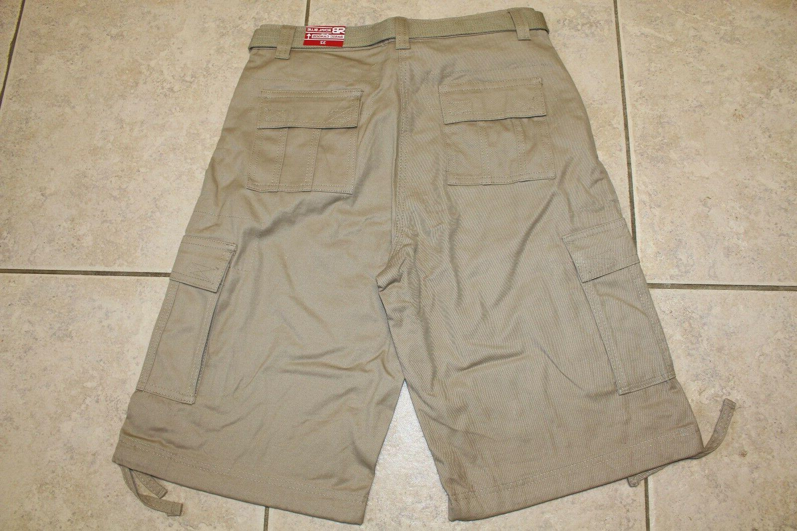 Men's shorts 32 to