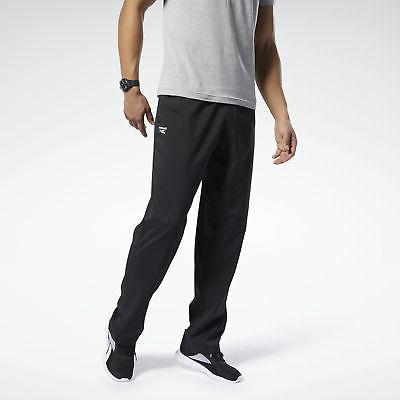 men s training essentials woven unlined pants