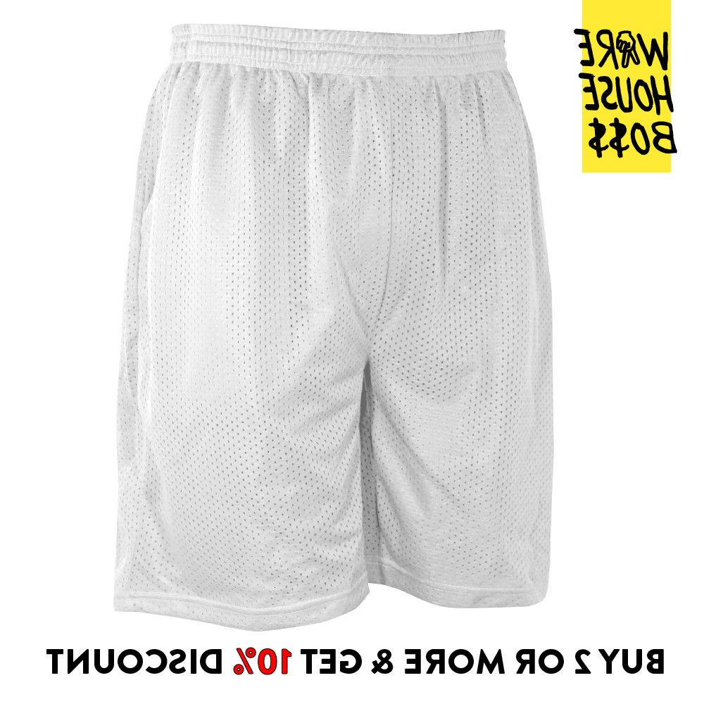 MENS SHORTS GYM SHORTS HOP