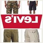 New Levi's Men's Ace Cargo Shorts Many Colors All Sizes