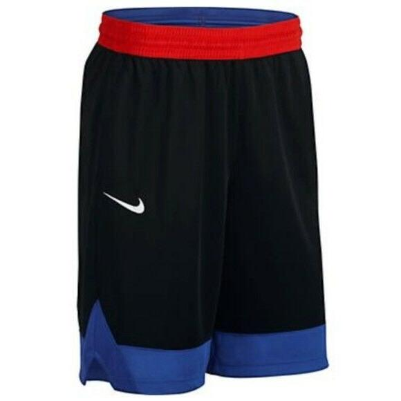 Nike Mens Athletic Shorts AJ3914-011