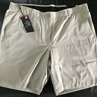NWT Under Armour Men's UA Showdown Vented Golf Shorts, City