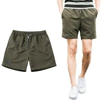 Summer Baggy Gym Casual Jogger Sweat Running