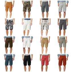Levi's Men's Relaxed Fit Ace Cargo Twill & Ripstop Shorts 30