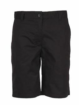 Marquis Men's 100% Cotton Slim Fit Flat Front Casual Chino S