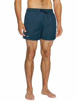 """Baleaf Men's 14"""" Volley Swim Trunks Active Shorts with Mesh"""