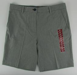 Men's IZOD Advantage Performance Hybrid Light Grey Heather S