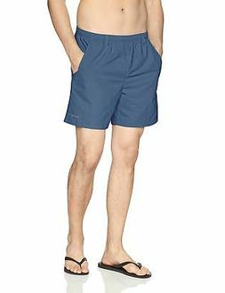 Columbia Men's Backcast III Water Short, Sun Protection and