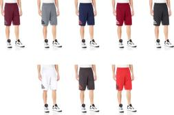 adidas Men's Basketball Crazylight Shorts, 8 Colors