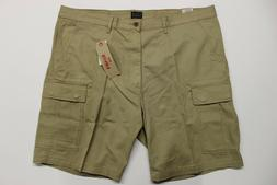 Men's Big & Tall Levi's Carrier Cargo Shorts  True Chino