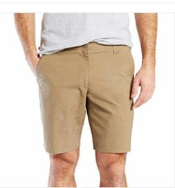 Dockers Men's Comfort Straight Fit Utility Shorts  Various C