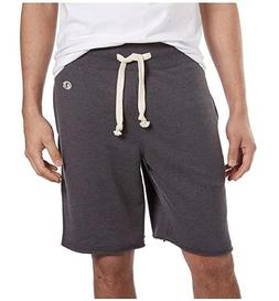 Champion Men's Elastic Waistband w/Drawstring French Terry S