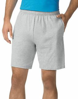 men s jersey pocket short