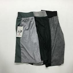 American Legend Outfitters Men's Performance Shorts 3 Pack G