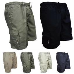 Men's Summer Shorts Sports Work Casual Army Combat Cargo Sho