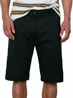 "Volcom Men's Vmonty 22"" Stretch Chino Short"