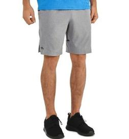 Russell Men's Gray Woven Training Shorts Sizes S-2XL -  Dri-