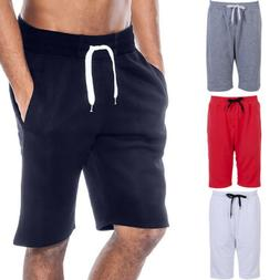 Men Sports Casual Shorts Summer Pocket Short Trousers Pants