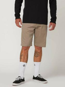 VOLCOM MEN'S【SIZE:  40】 【VMONTY】CHINO SHORTS NEW 887