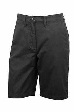 Quiksilver Mens Everyday Union Stretch Casual Shorts - Black