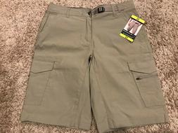 BC Clothing Mens Expedition Stretch Casual Cargo Hiking Shor