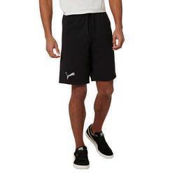 Puma Men's French Terry Short Size/Color Variety--NWT