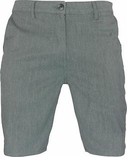 Quiksilver Mens New Everyday Union Stretch Chino Shorts - Gr