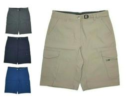 new men s expedition stretch cargo shorts
