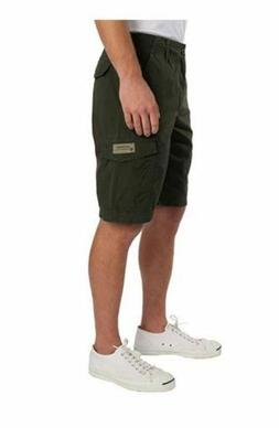 NEW Unionbay Men's Engineered for Everyone Cargo Shorts Ar