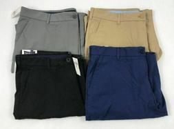 Izod Mens Shorts Golf Casual Stretch UPF Wick Choose Size Co