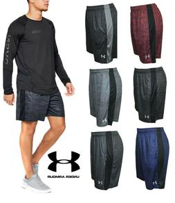 New With Tags Mens Under Armour Gym Loose Muscle Athletic Lo