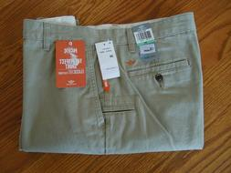 NWT Dockers Pacific Collection Men's Classic Fit Flat Front