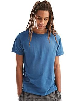 Rebel Canyon Young Men's Short Sleeve Crewneck Enzyme Washed